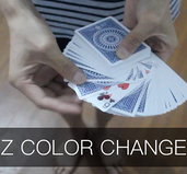 Z - Color Change by Ziv - Download