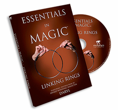 Essentials in Magic Linking Rings - DOWNLOAD