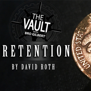 The Vault - Retention by David Roth - Download