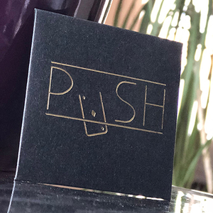 Push by PCTC Blue