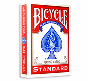 Double Face Bicycle Cards