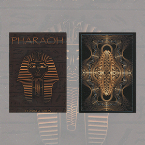 Pharaoh Limited Foil Edition Deck
