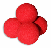 Super Soft Sponge Ball Goshman 7,5cm