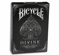 Bicycle Divine Deck