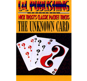 The Unknown Card by Nick Trost and L&L Publishing