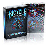 Bicycle Nocturnal Playing Cards