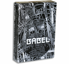 Babel Deck Black