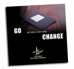 Go Change by N2G - Röd