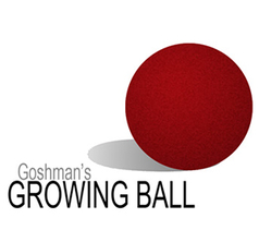 Growing Ball