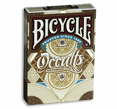 Bicycle Occult Deck