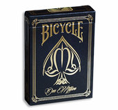 Bicycle One Million Deck (Limited Edition)