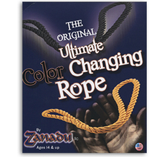 Amazing Color Changing Rope Gul