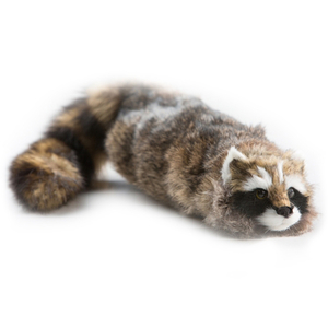 Reality Raccoon Super Flex Nec