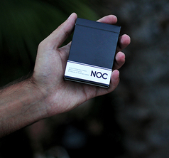 NOC Original Deck Black