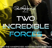 The Vault - Two Incredible Forces - Download
