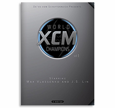 World XCM Champions Vol.1 by Handlordz