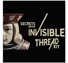 Secrets With Invisible Thread + The Floating Bottle Cap