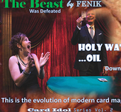 Holy Water... and Oil by Fenik - Download