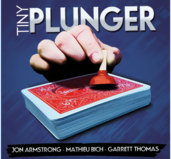 Tiny Plunger by Jon Armstrong, Mathieu Bich and Garrett Thomas