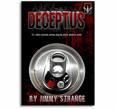 Deceptus by Jimmy Strange