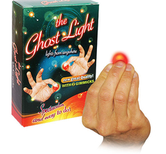 The Ghost Light - Professional - 2 Gimmicks