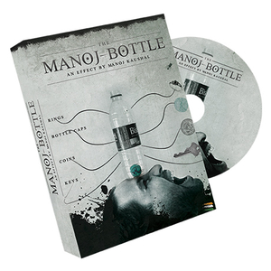Manoj Bottle