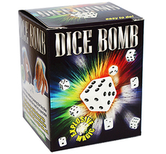 Dice Bomb - Empire
