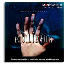 Equilibrium by Magic World