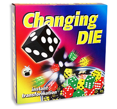 Changing Die