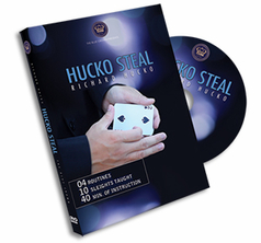 Hucko Steal by Richard Hucko & The Blue Crown
