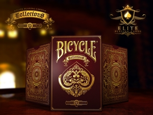 Bicycle Collectors Deck
