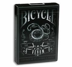 Bicycle Venom Deck