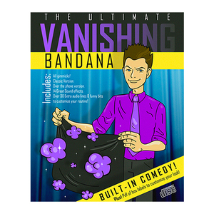 The Ultimate Vanishing Bandana