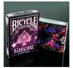 Bicycle - Starlight Shooting Star