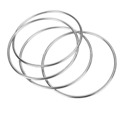 Linking Rings 5""