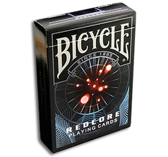 Bicycle Redcore Playing Cards