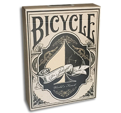 Bicycle Doctor Jekyll Deck