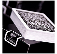 Baroque Deck - Black