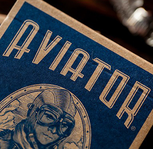 AVIATOR® Heritage Edition by Dan and Dave