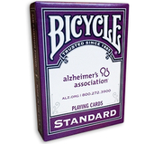 Bicycle Alzheimer
