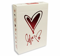 Love Me - Playing Cards
