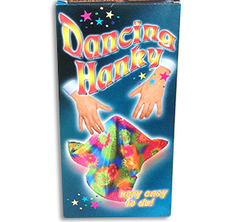 Dancing Hanky by Vincenzo