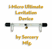 i-Micro Ultimate Levitation Device by Sorcery