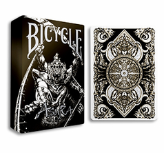 Bicycle Asura Deck