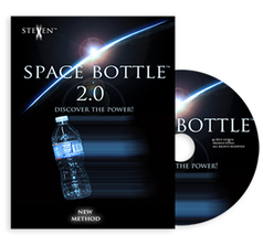 Space Bottle 2.0 by Steven X