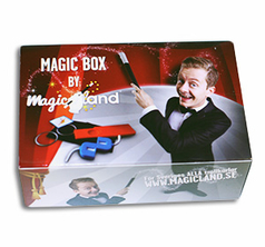 Tobbes Magic Box