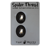 Spider Thread - Yigal Mesika