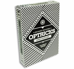 Mechanic Optricks by Mechanic Industries