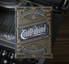 Contraband Deck by Theory 11