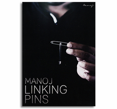 Manoj Linking Pins by Manoj Kaushal